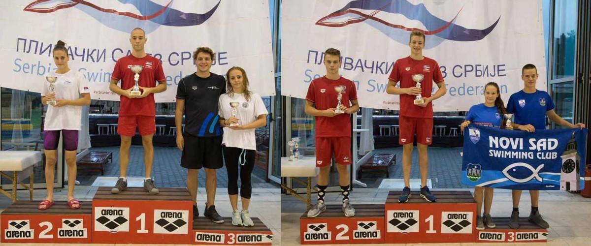 11. arpill prvenstvo Srbije JA 2018